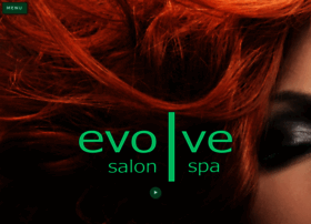 evolve-salon.co.uk
