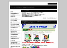 evolve-works.com