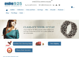 evolve925.com