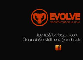 evolvebd.com