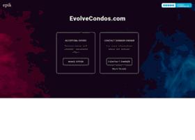 evolvecondos.com