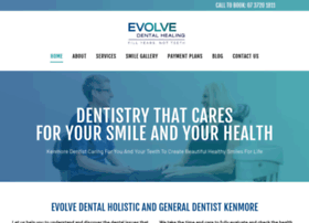 evolvedental.com.au