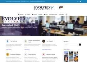 evolvedsoftwarestudios.com