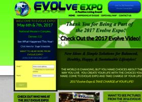 evolveexpo.com