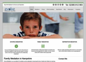 evolvemediationservice.co.uk