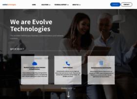 evolvewithus.com