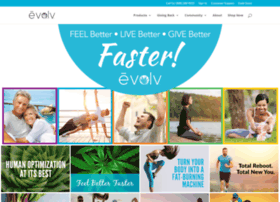 evolvhealth.com