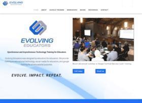 evolvingeducators.com