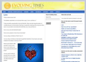 evolvingtimes.com
