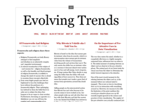 evolvingtrends.wordpress.com