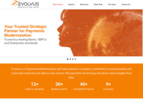 evolvussolutions.com