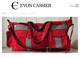 evoncassier.com