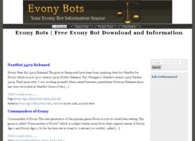 evonybots.com