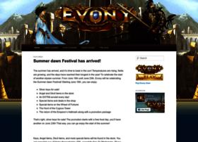 Evonygame.com