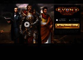 evonyonline.com