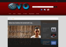 evorevolutioner.wordpress.com