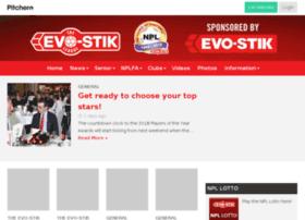evostikleague.pitchero.com