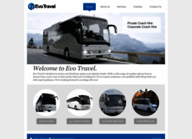 evotravel.co.uk