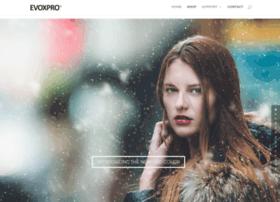 evoxpro.com