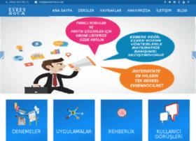 evrenhoca.net