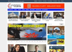 evrenselgazete.com