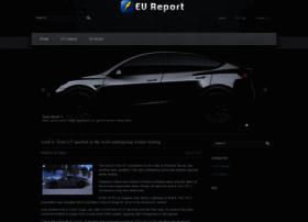 evreport.com