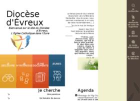 evreux.catholique.fr