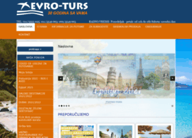 evro-turs.rs