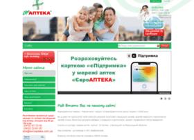 evroapteka.com.ua