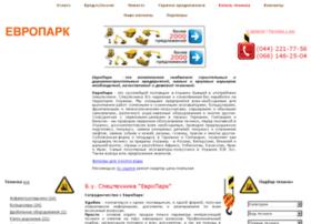 evropark.com.ua