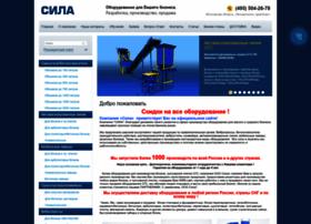evrosila.ru