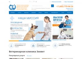 evrovet.ru