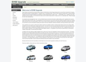 evseupgrade.com