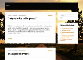 evus.cz