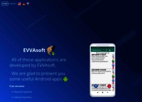 evvasoft.com