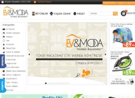evvemoda.com
