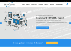evxonline.com