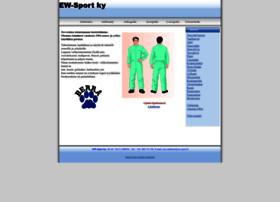 ew-sport.fi