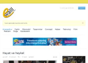 ewalll.com