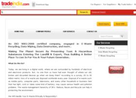ewaste.tradeindia.com