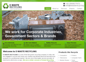 ewasterecycling.in