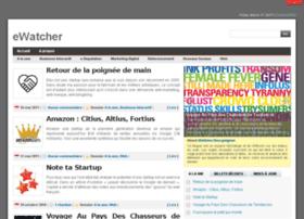 ewatcher.fr