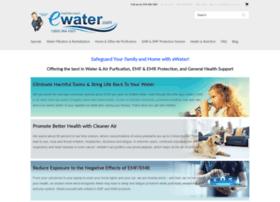 ewater.com