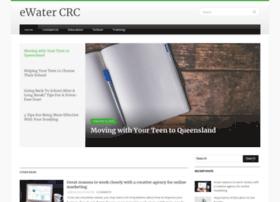 ewatercrc.com.au