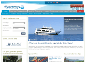 ewaterways.com