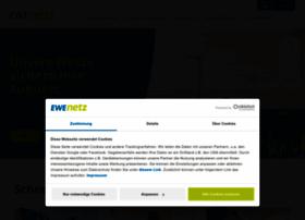 ewe-netz.de