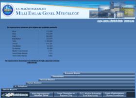 eweb.milliemlak.gov.tr