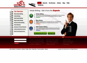 Ewebcontent.com
