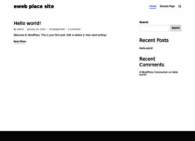 ewebplace.com