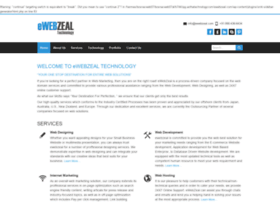 ewebzeal.com
